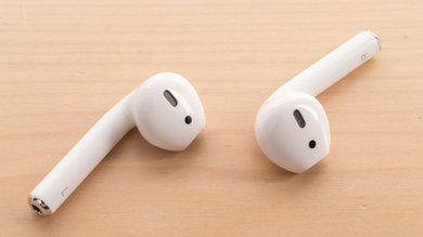 Apple AirPods 2 Truly Wireless 2019 Comfort Picture