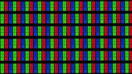 Samsung NU8500 Pixels Picture