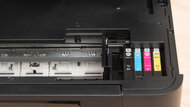 Epson WorkForce Pro WF-4830 Cartridge Picture In The Printer