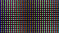 Samsung JS9500 Pixels Picture