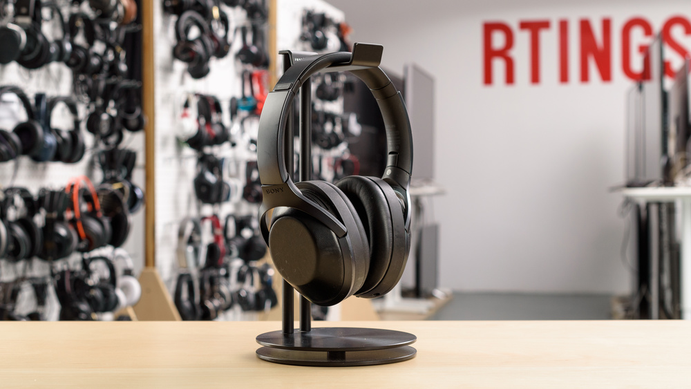 Sony MDR-1000X Wireless Picture