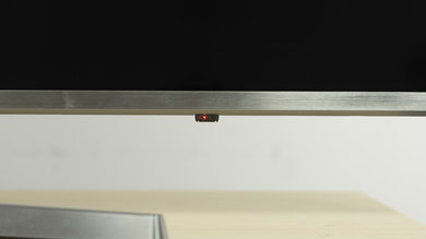 Samsung MU7000 Controls Picture