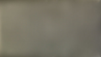 Toshiba L3400U Gray Uniformity