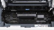 HP LaserJet MFP M234sdwe Cartridge Picture In The Printer