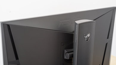 ASUS ROG Swift PG279QZ Build Quality picture