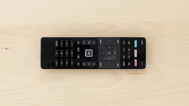 Vizio D Series 1080p 2016 Remote Picture