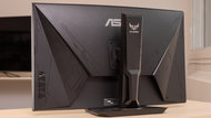 ASUS TUF VG32VQ Back Picture