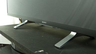 Sony W950B Stand