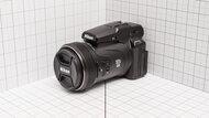 Nikon COOLPIX P1000 Portability Picture