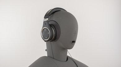 Polk Audio UltraFocus 8000 Angled Picture