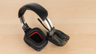 Logitech G930 Wireless Gaming Headset Build Quality Picture