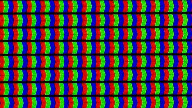 Sony R420B Pixels