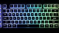 Corsair K55 RGB PRO XT Brightness Max