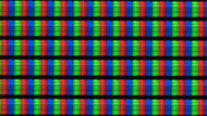 Sony X950H Pixels Picture