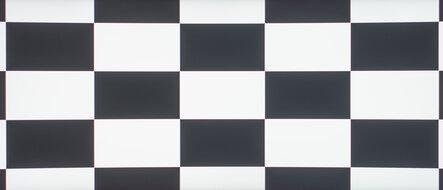 LG 38GL950G-B Checkerboard Picture