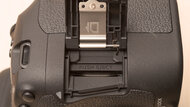 Canon EOS 6D Mark II Card Slot Picture