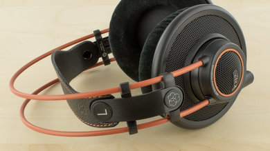 AKG K712 PRO Build Quality Picture