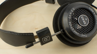 Grado SR60e Build Quality Picture