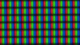 AOC CU34G2X Pixels