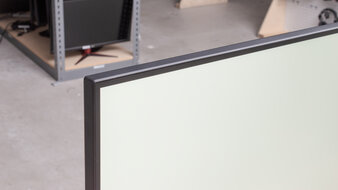 ASUS ProArt Display PA278QV Borders Picture