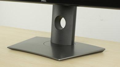 Dell U3417W Stand picture