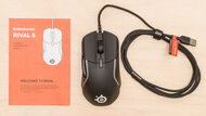 SteelSeries Rival 5 In the box picture