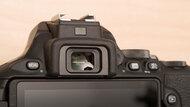 Nikon D5600 EVF Menu Picture