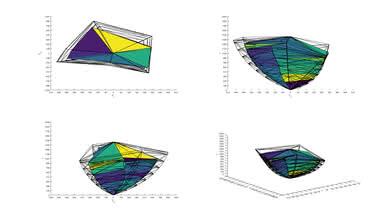 LG E8 2020 Color Volume ITP Picture