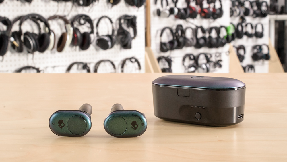 Skullcandy Push Truly Wireless Picture