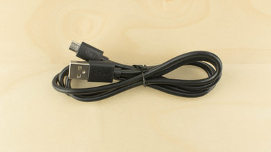 Samsung Level U Pro Cable Picture