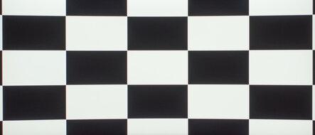 AOC CU34G2X Checkerboard Picture