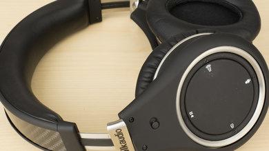 Polk Audio UltraFocus 8000 Build Quality Picture