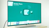 LG EF9500 OLED Design Picture