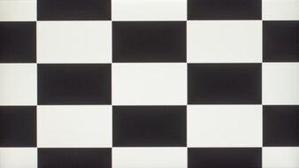 LG 32GN600-B Checkerboard Picture
