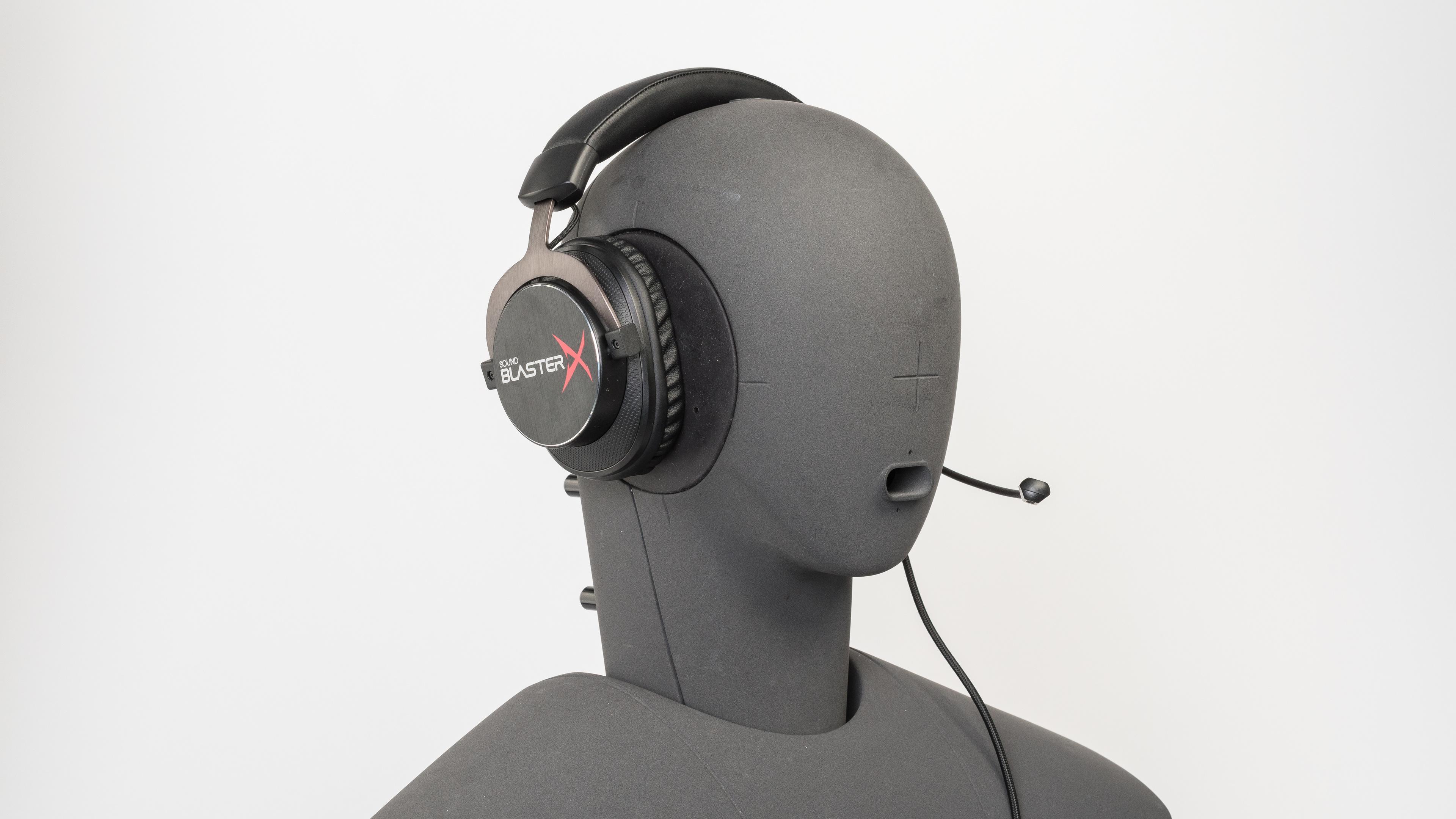 Creative Sound BlasterX H5 Angled Picture ...