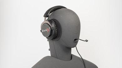 Creative Sound BlasterX H5 Angled Picture