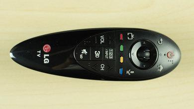 LG EC9300 Remote Picture