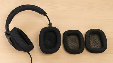 Logitech G433 Gaming Headset Comfort Picture