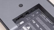 Vizio M-Series M21d-H8R Physical inputs bar photo 1