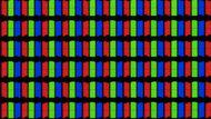 LG UN8500 Pixels Picture