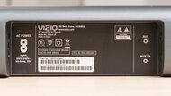Vizio M Series M51ax-J6 Physical inputs bar photo 1