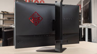 HP OMEN X 25f Back picture