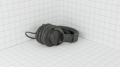 Audio-Technica ATH-M20x Portability Picture