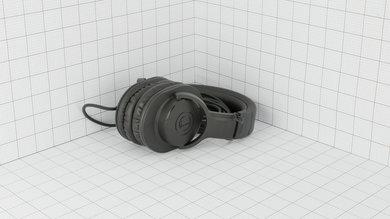 Audio-Technica ATH-M20x Portability Picture