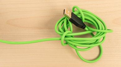 Razer Kraken USB Cable Picture