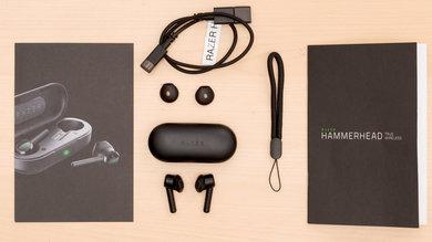 Razer Hammerhead True Wireless Review Rtings Com
