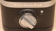 KitchenAid K400 Control Panel