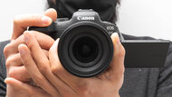 Canon EOS R6 Hand Grip Picture