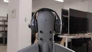 RUNMUS RGB K1 Gaming Headset Rear Picture