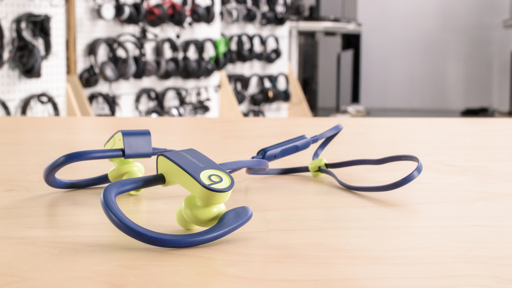 Beats Powerbeats3 Wireless Design Picture